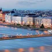 Medical language course at Budapest