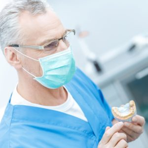 Work as a dental clinic owner in Denmark