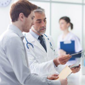 Urologist doctor positions in Danish hospitals
