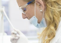 Work in a Danish private dental clinic - international dentist job