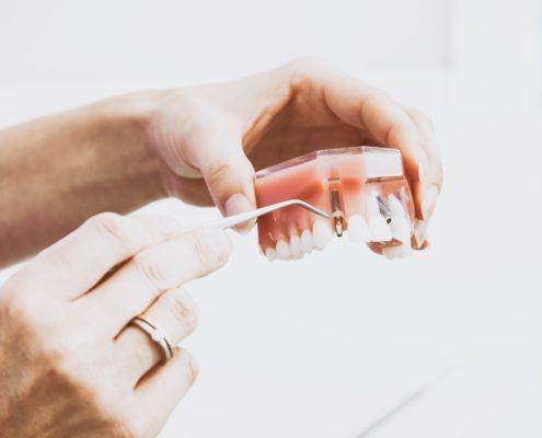 dentist success story denmark